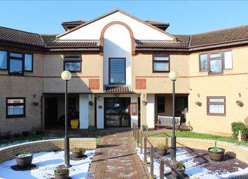 Thumbnail Flat for sale in Home Ridings House, Heelands, Milton Keynes
