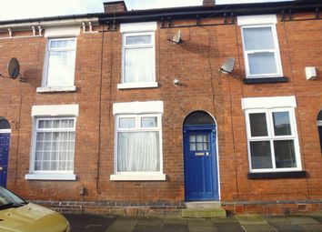 Thumbnail 2 bedroom terraced house for sale in Forbes Road, Offerton, Stockport