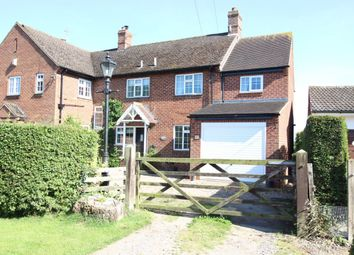Thumbnail 3 bedroom semi-detached house to rent in New Lane, Nun Monkton, York