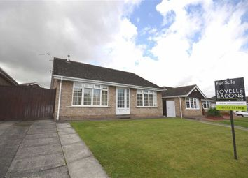 Thumbnail 2 bed bungalow for sale in Achille Road, Grimsby