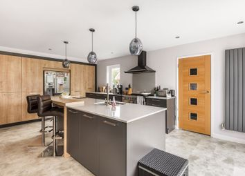 Thumbnail 4 bed property for sale in Pond Road, Sarisbury Green, Southampton