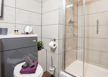 Thumbnail 2 bed flat for sale in Central Manchester Apartments, Talbot Road, Manchester