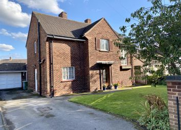 3 bed detached house for sale in The Avenue, Newark NG24