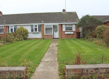 Thumbnail 2 bed bungalow for sale in 5 Ashmere Lane, Middleton-On-Sea, Bognor Regis, West Sussex