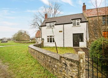 Thumbnail 2 bed semi-detached house for sale in The Green, Priddy, Wells