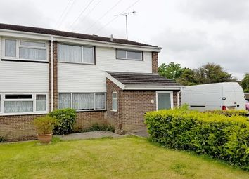 3 bed property to rent in Embley Close, Calmore, Southampton SO40
