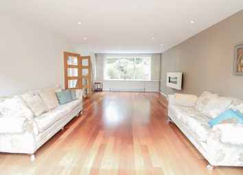 Thumbnail 4 bed detached house to rent in Gatehouse Close, Kingston Upon Thames, Surrey