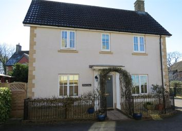 Thumbnail 3 bed property for sale in Eadreds Hyde, Quemerford, Calne