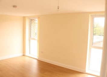 Thumbnail 2 bed flat to rent in Western Road, Romford