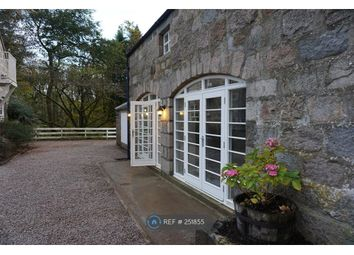 Thumbnail 2 bedroom semi-detached house to rent in Thainstone, Inverurie
