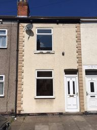Thumbnail 2 bed terraced house to rent in Richard Street, Grimsby