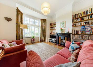 Thumbnail 3 bedroom flat for sale in Larkhall Rise, London, London