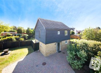 Thumbnail 3 bed detached house for sale in Southfields Green, Gravesend, Kent