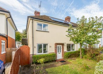 Thumbnail 3 bedroom semi-detached house for sale in The Terrace, Addlestone