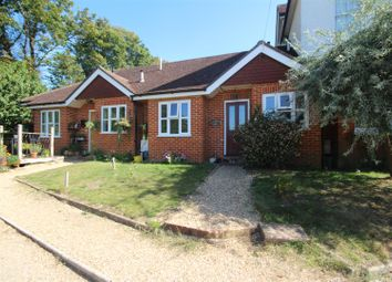 Thumbnail 2 bed bungalow to rent in Clandon Road, Guildford