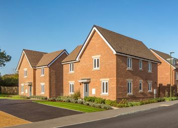 """Thumbnail 4 bed detached house for sale in """"Alderney"""" at London Road, Hassocks"""