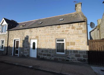 Thumbnail 3 bed end terrace house for sale in Queen Street, Lossiemouth