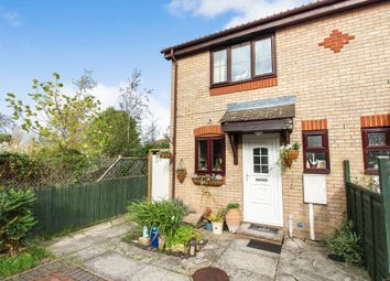 2 bed semi-detached house for sale in Weldon Drive, West Molesey KT8
