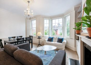 Thumbnail 3 bed flat for sale in Garfield Road, London
