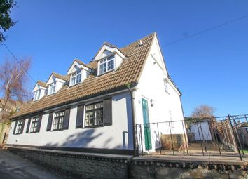 Thumbnail 3 bed semi-detached house for sale in Red Lion Lane, Sutton, Ely