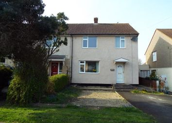 Thumbnail 3 bed end terrace house for sale in Ashlands Road, Cheltenham, Gloucestershire