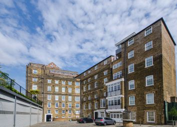 Thumbnail 2 bed flat for sale in Greenwich High Road, Greenwich
