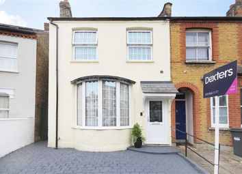 Thumbnail 2 bed property for sale in Newton Road, Isleworth