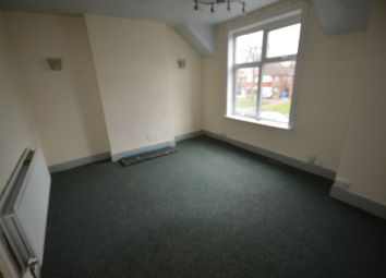 Thumbnail 1 bed flat to rent in Osmaston Road, Osmaston, Derby