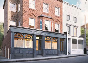 Thumbnail Pub/bar to let in Highgate Hill, Highgate