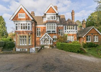 Thumbnail 2 bed flat for sale in 42 Broadwater Down, Tunbridge Wells