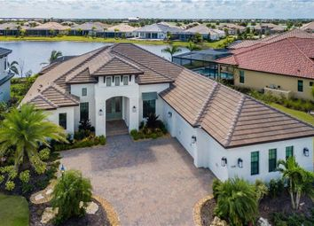 Thumbnail 3 bed property for sale in 7219 Prestbury Cir, Lakewood Ranch, Florida, 34202, United States Of America