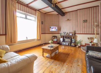 Thumbnail 4 bed terraced house for sale in Station Street, Abersychan, Pontypool