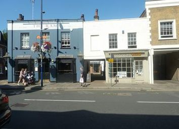 Thumbnail Retail premises to let in High Street, Kingston Upon Thames, Surrey