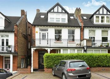 Thumbnail 2 bed flat to rent in Eversley Park Road, London