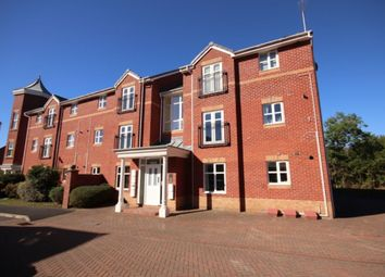 Thumbnail 2 bed flat for sale in Stanyer Court, Nantwich