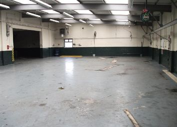 Thumbnail Industrial to let in Unit 2 Westwood Garage, Nr Blackburn