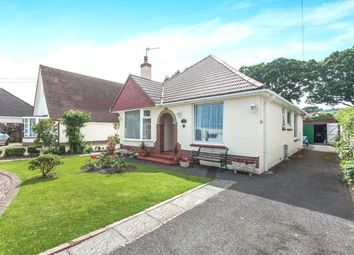 Thumbnail 3 bedroom bungalow for sale in Seaton, Devon, England