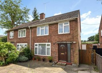 Thumbnail 3 bedroom semi-detached house to rent in Yorktown Road, Sandhurst