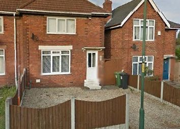 Thumbnail 3 bedroom semi-detached house to rent in Booth Street, Bloxwich