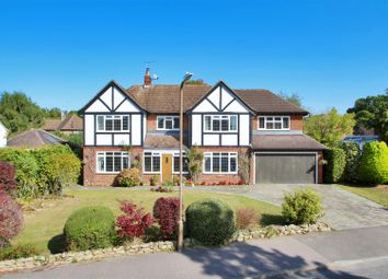 5 bed detached house for sale in Knowsley Way, Hildenborough, Tonbridge TN11