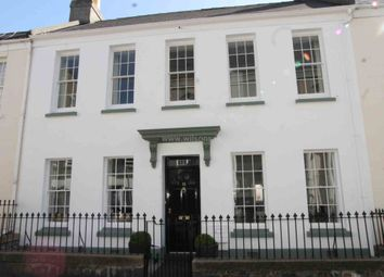 Thumbnail 3 bed town house for sale in Vauxhall Street, St. Helier, Jersey
