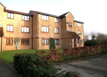 Thumbnail 1 bed flat to rent in Walpole Road, Burnham, Slough