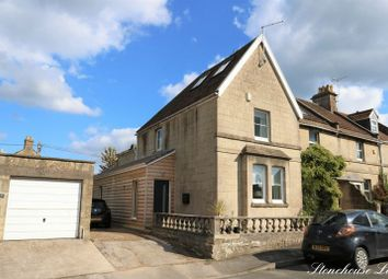 Thumbnail 3 bedroom end terrace house for sale in Stonehouse Lane, Combe Down, Bath
