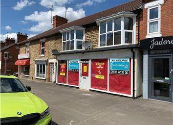 Thumbnail Retail premises to let in 172 Wellingborough Road, Rushden, Northamptonshire