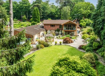 Thumbnail 6 bed detached house for sale in Chilworth Road, Chilworth, Southampton