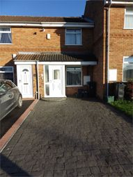 Thumbnail 2 bed terraced house for sale in Fortfield Road, Whitchurch, Bristol