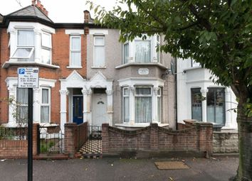 Thumbnail 2 bedroom terraced house for sale in Belgrave Road, Walthamstow, London