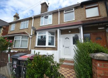 Thumbnail 5 bedroom terraced house to rent in Rowley Road, Reading