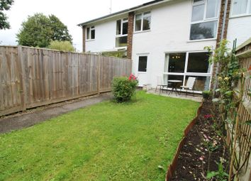 Thumbnail 3 bed terraced house for sale in Lowfield Road, Caversham, Reading