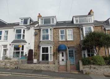 6 bed terraced house for sale in Belmont Terrace, St. Ives TR26